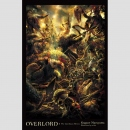 Overlord [Novel] vol. 4 (Hardcover)