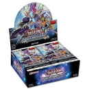 Yu-Gi-Oh! Duelist Pack Dimensional Guardians Booster Display