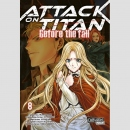 Attack on Titan - Before the Fall Bd. 8