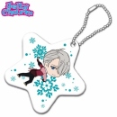 Yuri!!! on Ice: Jelly Charm Scene Art Victor Nikiforov