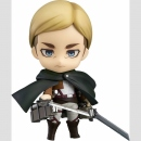 Nendoroid Attack on Titan -Erwin Smith-