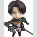 Nendoroid Attack on Titan -Levi-