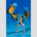 One Piece Figuarts Zero 20th Anniversary -Franky-