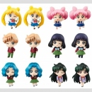 Petit Chara! Sailor Moon School Life vol. 2 TF