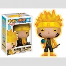 Funko POP! Animation Naruto Shippuden Naruto (Six Path) Glows in the Dark
