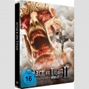 Attack on Titan Film 2: End of the World - Live Action...