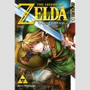 The Legend of Zelda: Twilight Princess Bd. 2