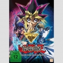 Yu-Gi-Oh! - The Darkside of Dimensions DVD