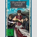 Guardian of the Spirit DVD Complete Collection