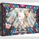 Pokemon Kosturso-GX-Box ++Deutsche Version++