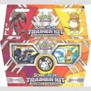 Pokemon Sonne & Mond Trainer Kit