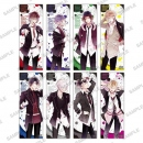 Diabolik Lovers Dark Fate Poster Collection