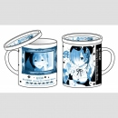 Re:Zero -Starting Life in Another World- Rem Tasse mit...