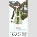 Sword Art Online the Movie -Ordinal Scale- Special -Sinon-