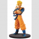 Dragon Ball Z Resolution of Soldiers vol. 6 Son Gohan...