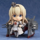 Nendoroid Kantai Collection Warspite