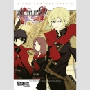 Final Fantasy Type-0: Der Manga zum Game (One Shot)