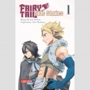 Fairy Tail Side Stories Nr. 1