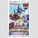 Yu-Gi-Oh! Pendulum Evolution Booster Pack ++Deutsche...