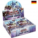 Yu-Gi-Oh! Pendulum Evolution Booster Display ++Deutsche...