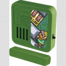 The Legend of Zelda Soundbox Lösen eines Puzzles