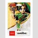 amiibo The Legend of Zeld Link Majoras Mask