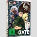 Gate DVD vol. 4