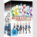 Undefeated Bahamut Chronicle DVD vol. 1 mit Sammelschuber