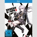 Danganronpa Blu Ray vol. 4