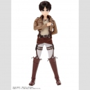 Attack on Titan Asterisk Collection Action Doll 1/6  Eren...