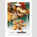 amiibo Super Mario Bowser