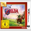 3DS Nintendo Selects: The Legend of Zelda: Ocarina of...