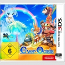 3DS: Ever Oasis