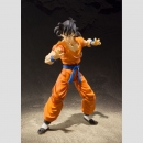 S.H.Figuarts Dragon Ball Z -Yamcha-