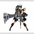 AOSHIMA 1/7 Statue Kiso Kai (Kantai Collection)