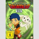 Digimon 3. Staffel - Digimon Tamers 03 vol. 2