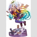 No Game No Life 1/8 Statue -Shiro-