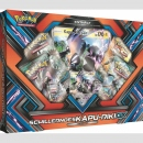 Pokemon Schillerndes Kapu-Riki-GX-Box ++Deutsche Version++
