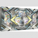 Pokemon Nachtara-GX-Box Premium-Kollektion ++Deutsche...