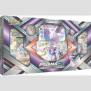 Pokemon Psiana-GX-Box Premium-Kollektion ++Deutsche...