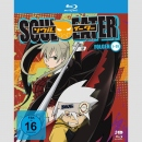 Soul Eater Blu Ray Collection 1