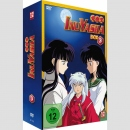 Inu Yasha DVD Box 3