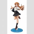 Sword Art Online -Ordinal Scale- 1/7 Asuna Yuuki Summer Uniform Ver.