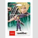 amiibo Super Smash Bros No. 57 Cloud
