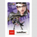 amiibo Super Smash Bros No. 62 Bayonetta Spieler 2