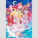 Aikatsu Stars! Wings of the Stars Puzzle