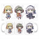 Clockwork Planet Tasse (Japan Import)