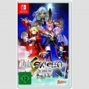 Switch: Fate/Extella: The Umbral Star