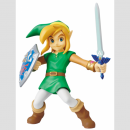 The Legend of Zelda A Link Between Worlds UDF Minifigur Link