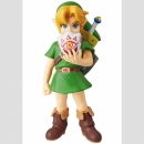 The Legend of Zelda Majoras Mask 3D UDF Minifigur Link